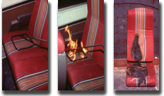 Fire Safety Seats