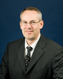 Photo of Paul Nissenbaum, Associate Administrator for Railroad Policy and Development