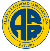 Alaska Railroad Corporation Logo