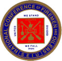 National Conference of Firemen & Oilers Logo
