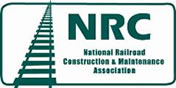 National Railroad Construction & Maintenance Association Logo