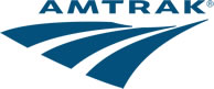 National Railroad Passenger Corporation (AMTRAK) Logo
