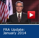 FRA Update: January 2014