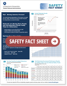 Safety Fact Sheet