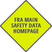 Main Safety Data Page Sign