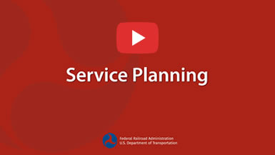 Watch Service Planning Video