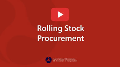 Rolling Stock Procurement