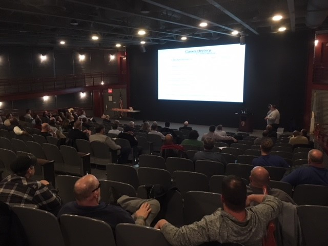 2018 C3RS User Group